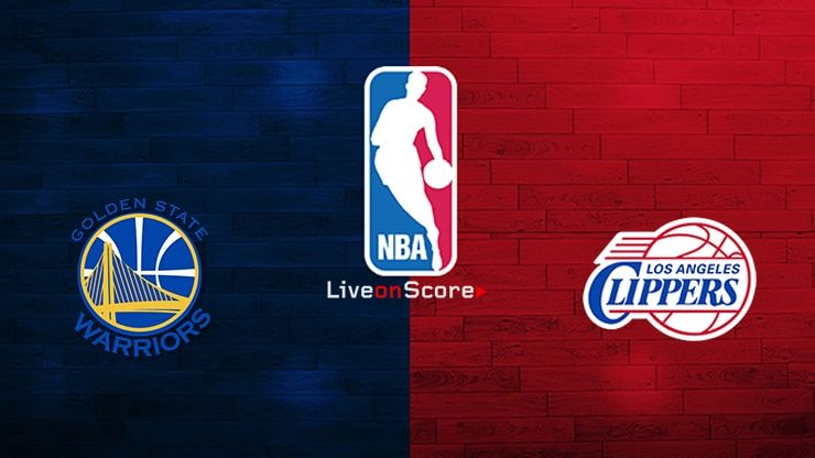 Golden State Warriors Vs Los Angeles Clippers Preview And Prediction Live Stream Nba Play Offs 1 Los Angeles Clippers Golden State Warriors Lakers Vs Clippers