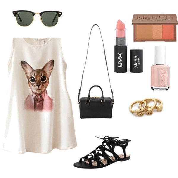"""""""CAT"""" by angelicadonnelly on Polyvore"""