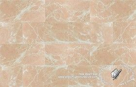 Textures texture seamless coral pink floor marble texture