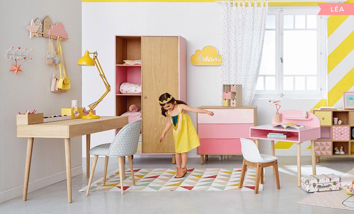 Camera bambina mobili e idee d 39 arredo maisons du monde camera bimbe pinterest chambre - Mobili maison du monde opinioni ...