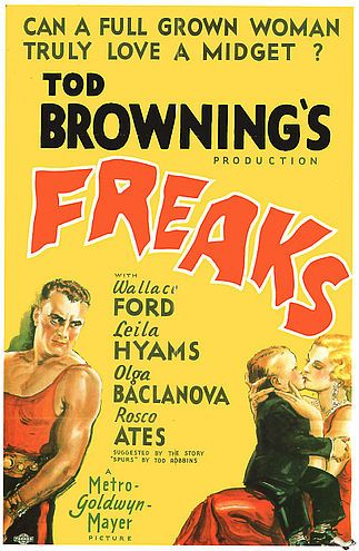 Freaks - Wikipedia, the free encyclopedia