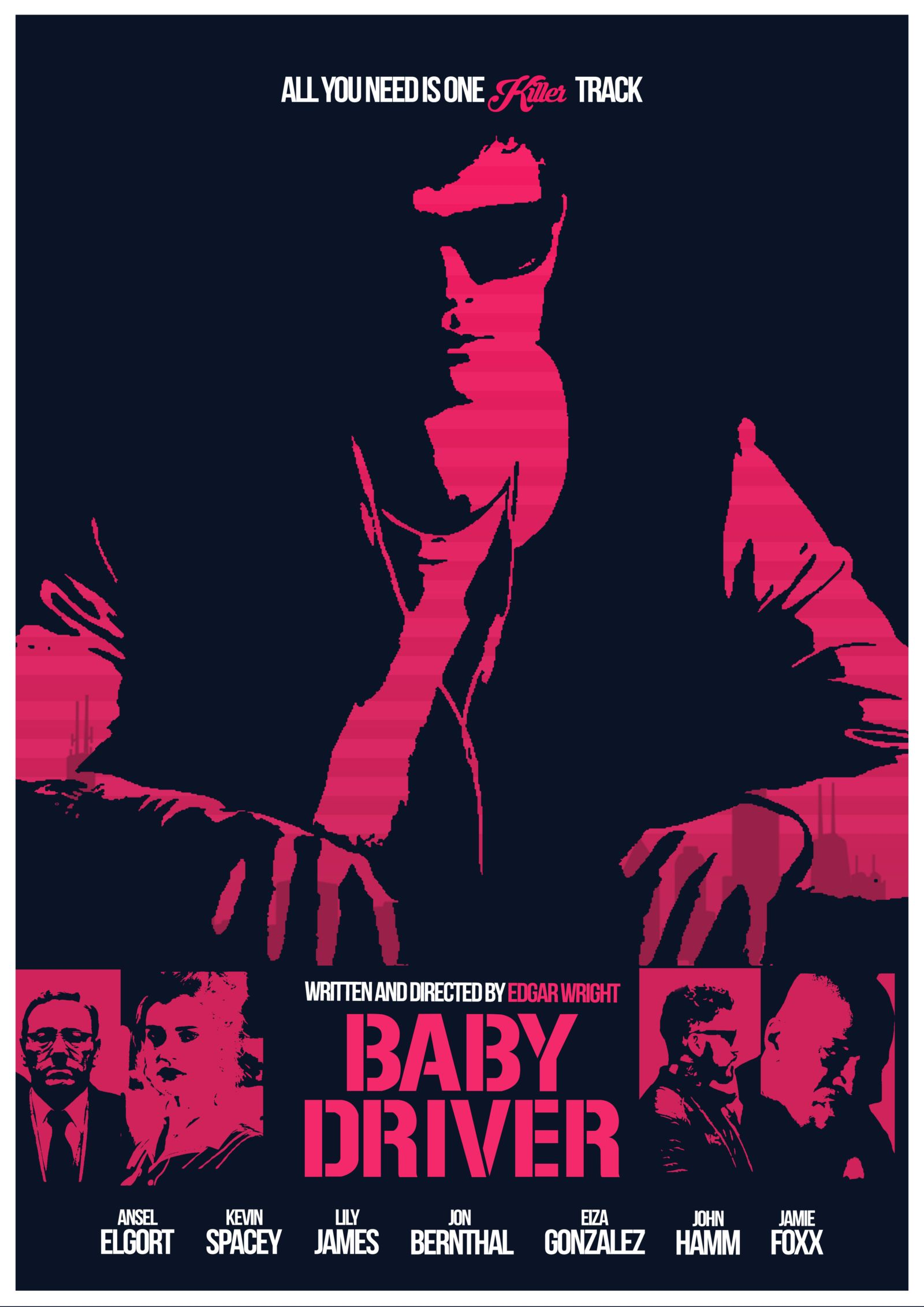 Poster design online free download - Watch Baby Driver 2017 Movie Online Watch