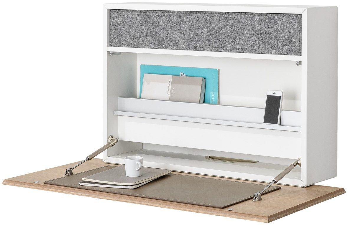 Hjemmekontor skriveborde og stole i flot design | Modern