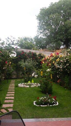 Belpasso- giardino  siciliano