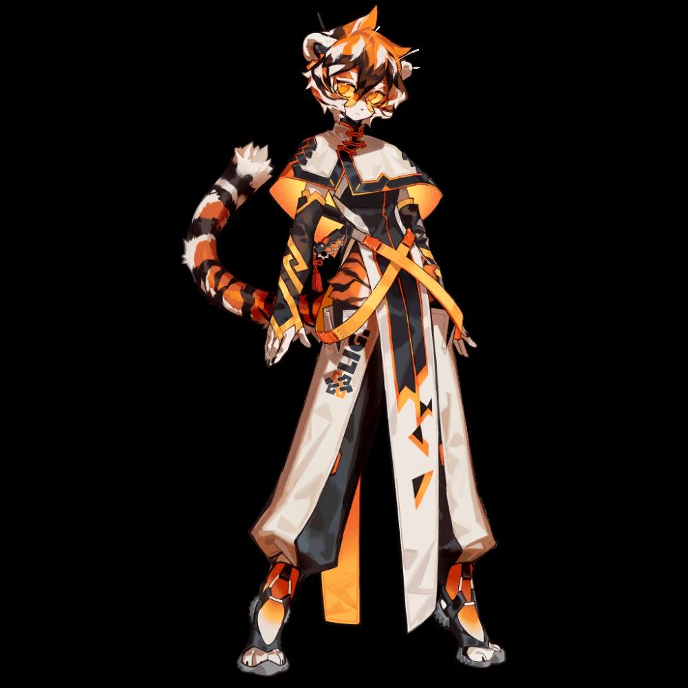 Waai Fu Arknights Wiki Gamepress In 2020 Furry Drawing Furry Art Anime Furry