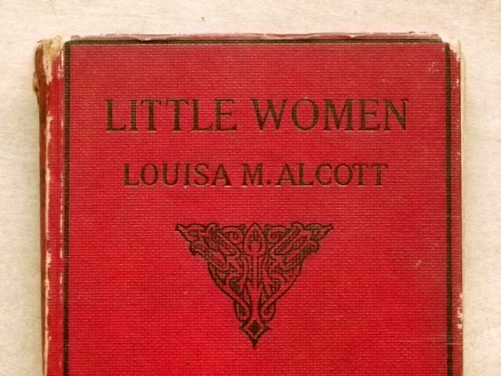 a book report on little women a novel by louisa may alcott Americans recently added 'little women' by louisa may alcott to their top 10 favorite books little women by louisa may alcott to the book, little women.