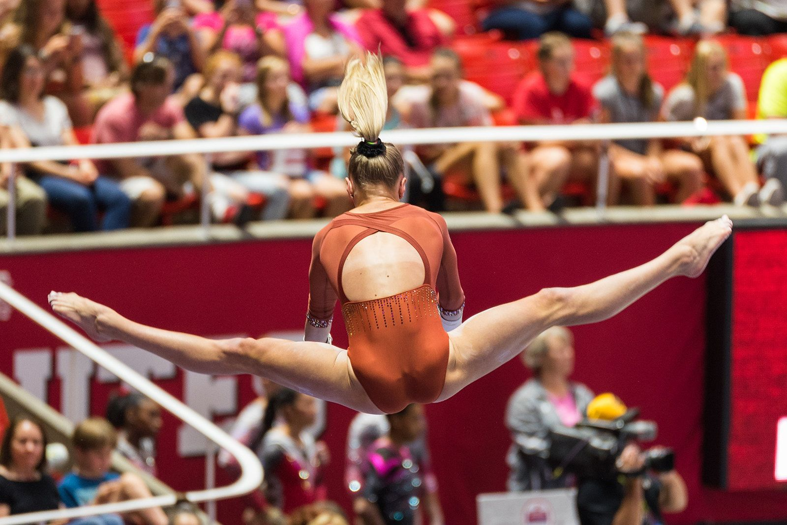 USA Gymnastics American Classic 2018223 Gymnastics