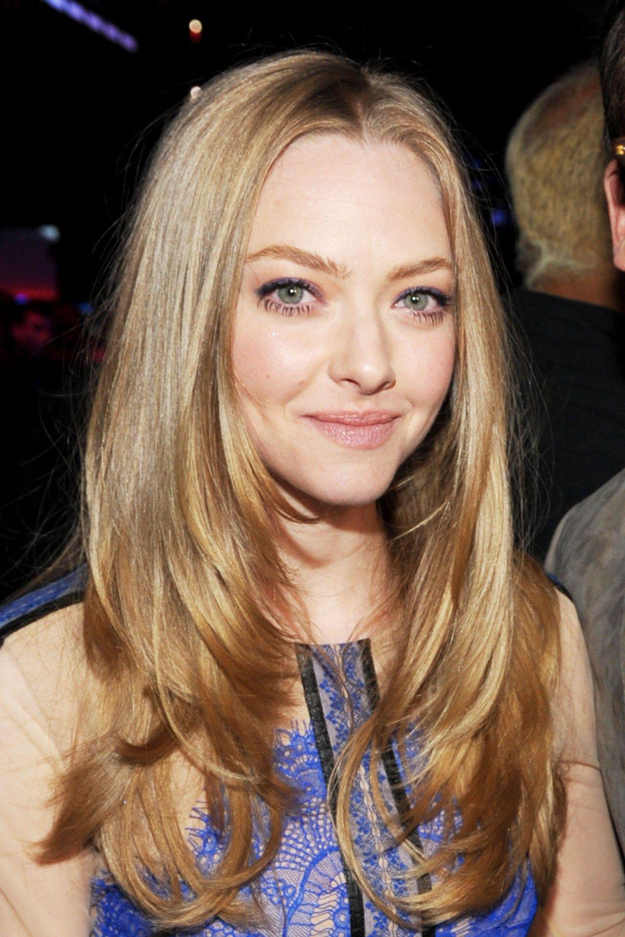 Lisa Farrell Face Framing Hair Amanda Seyfried Hair Medium