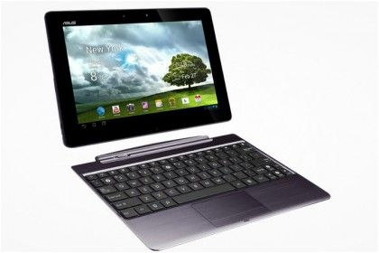 Asus Transformer Pad Infinity TF700 video