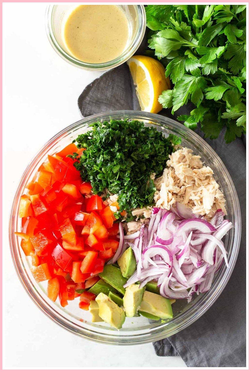 Tuna Salad Recipe Reddit