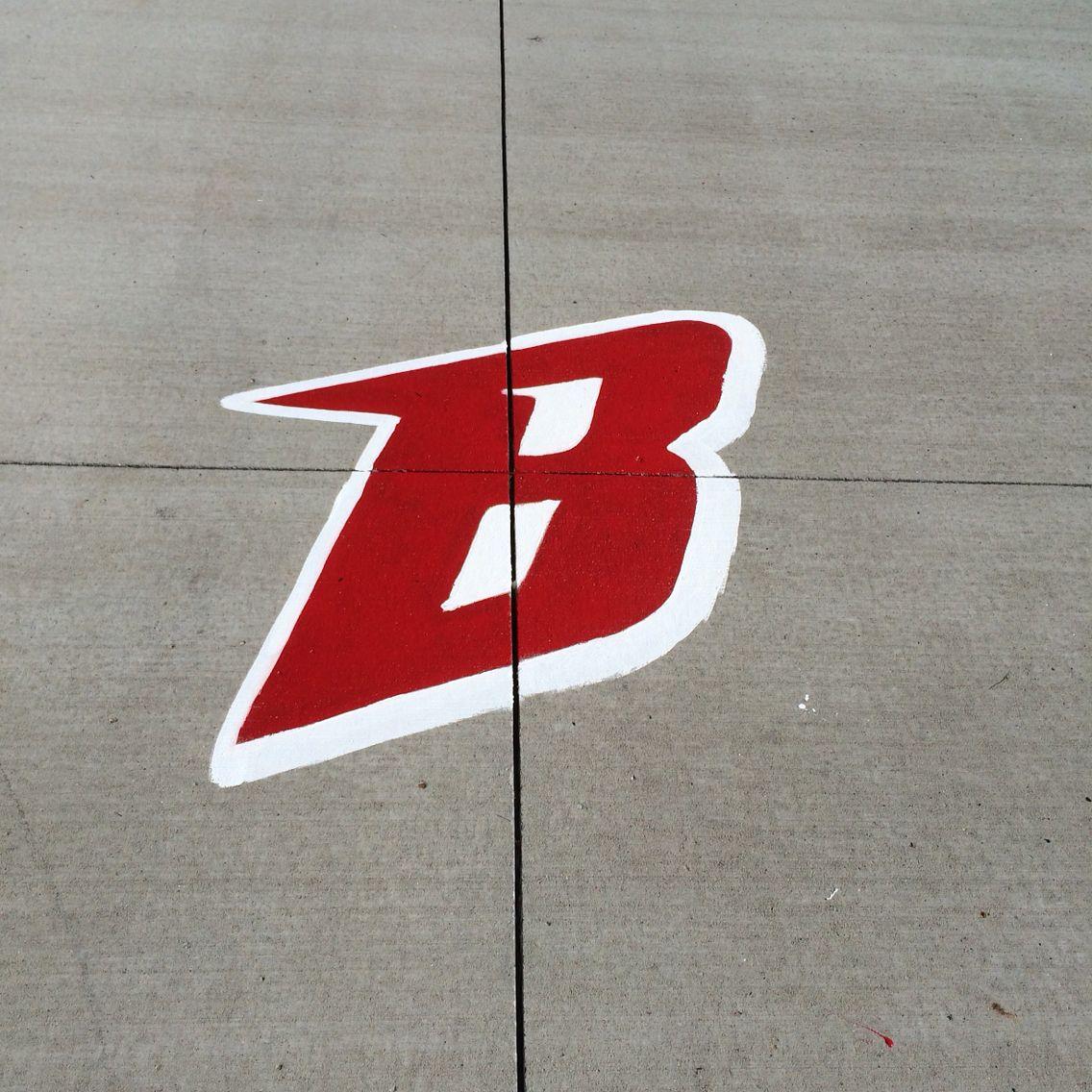 Cheerleader Fundraiser Ballard Driveway B