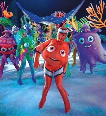 Nemo Kostüm