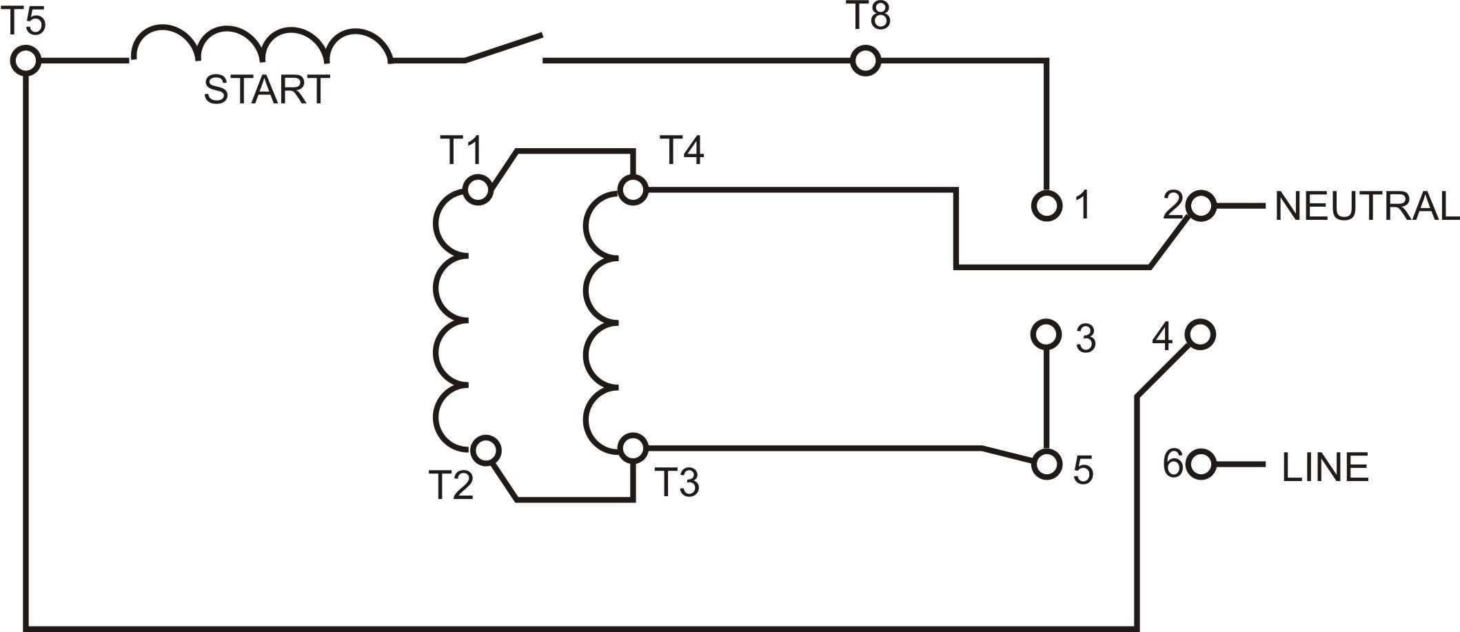 12 Lead Motor Wiring Impremedia Net