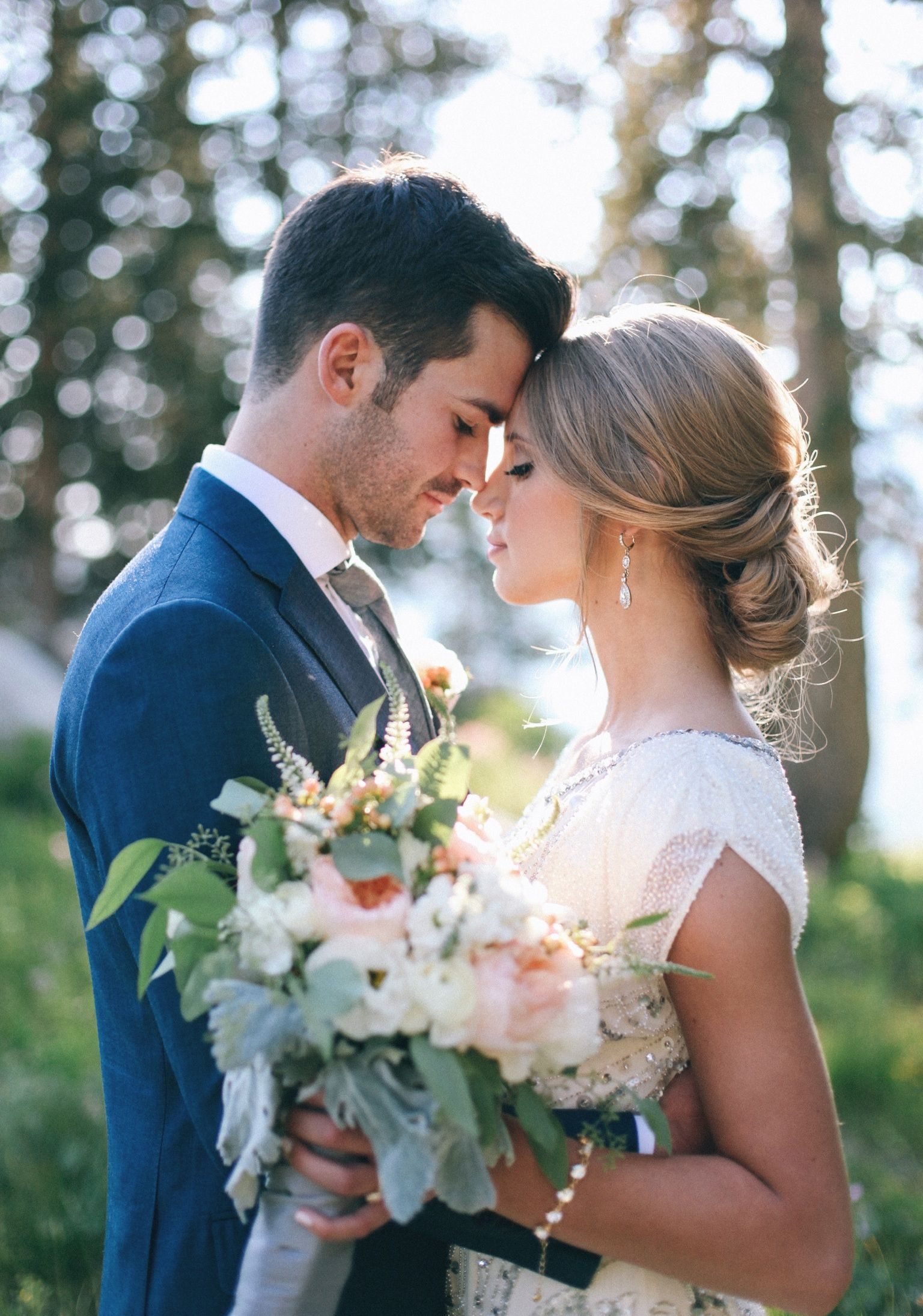Sweet Lovely Couple 3 3 Photos Ideas Pinterest Hochzeit