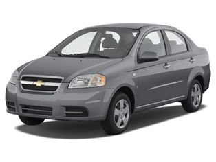 Chevrolet Aveo Chevrolet Aveo Chevrolet Sedan Cars