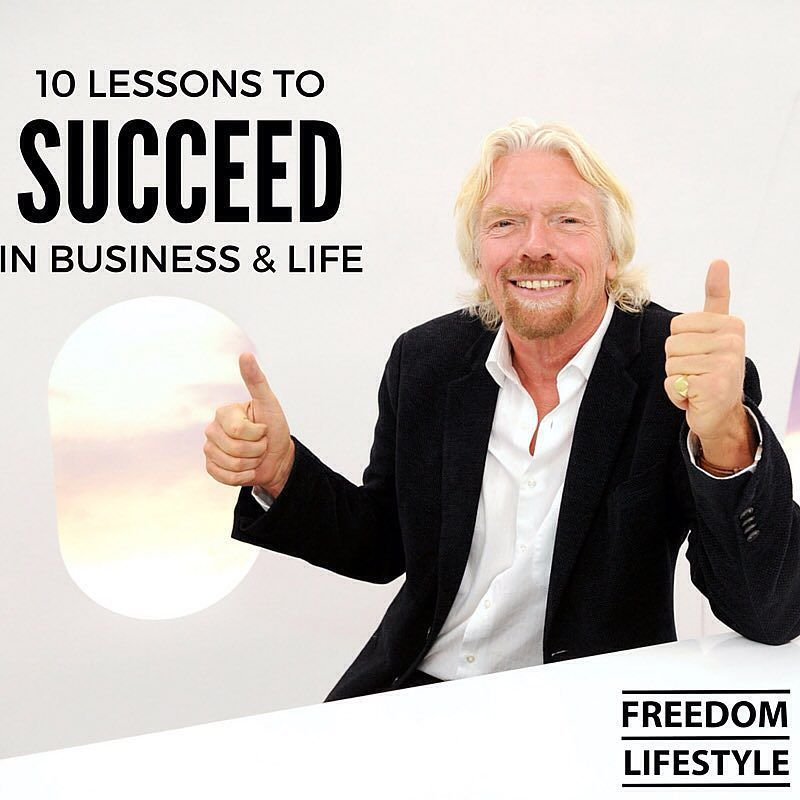 Pin by Sandeep on Sir Richard Branson | Let it be, Life