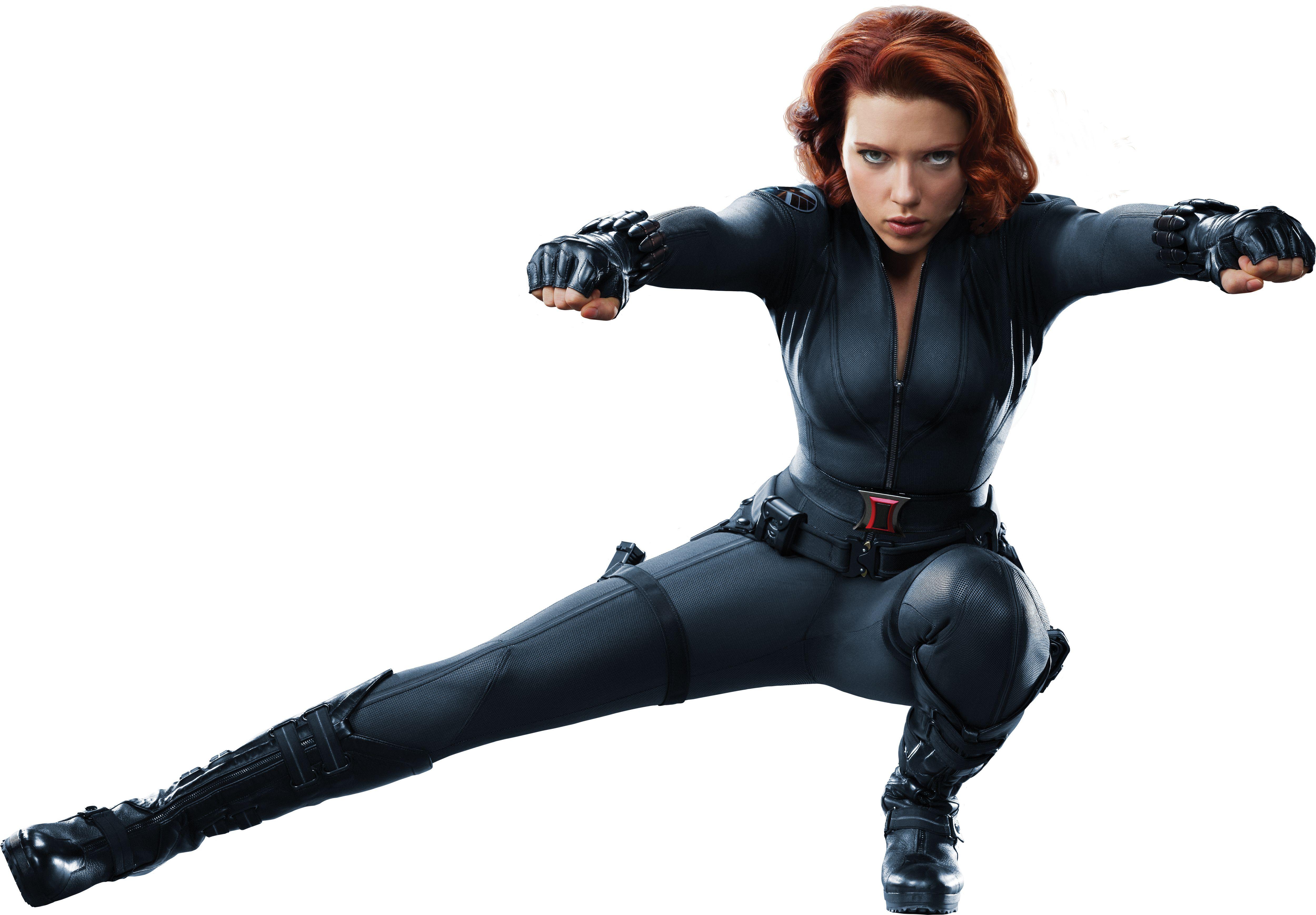 Avengers Pinterest: Scarlett Johansson : Black Widow