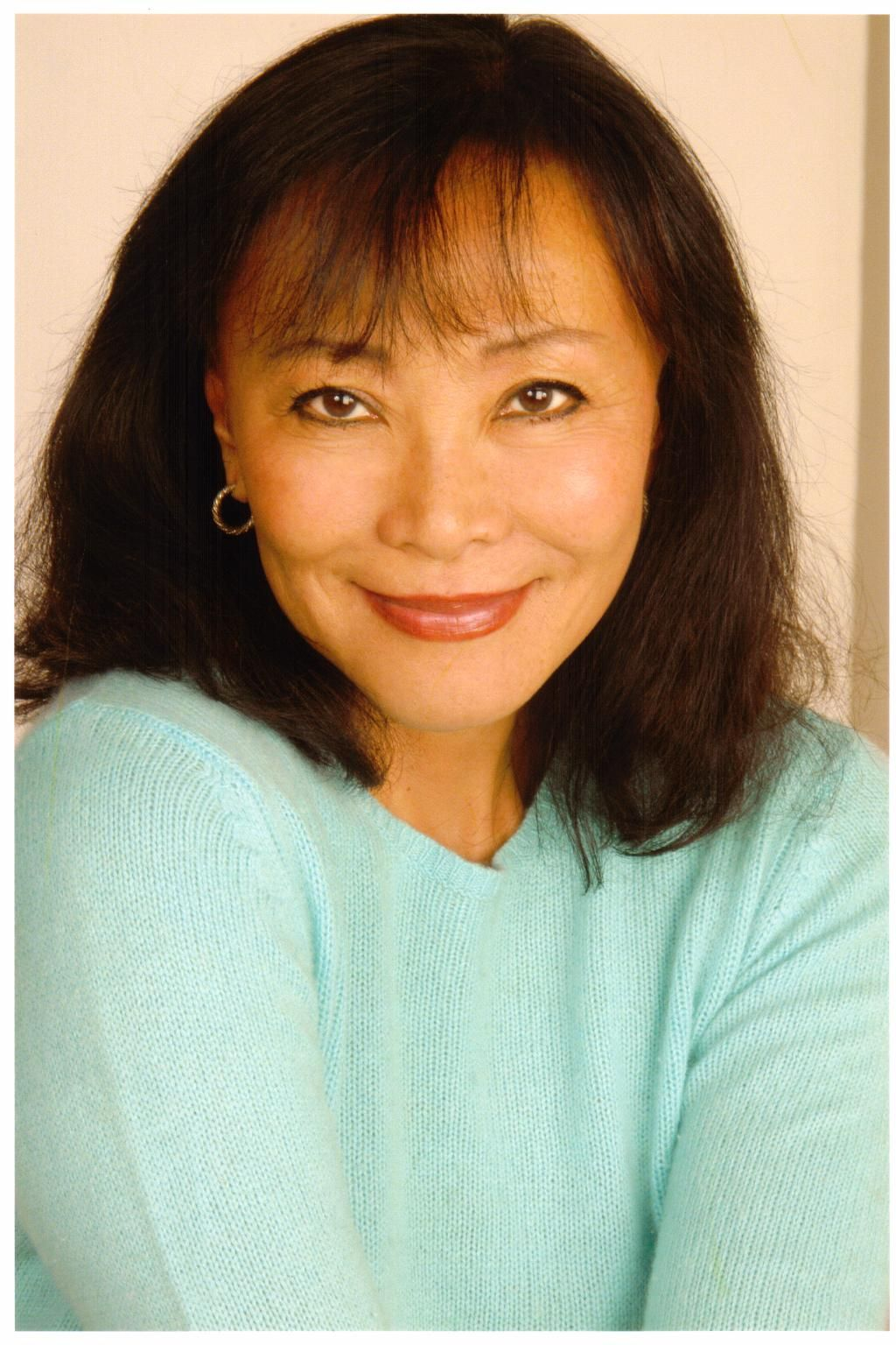 Irene Tsu She appeared in her first Hollywood film