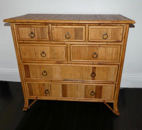 wicker florentine store dresser drawer p rattan drawers of chest all about