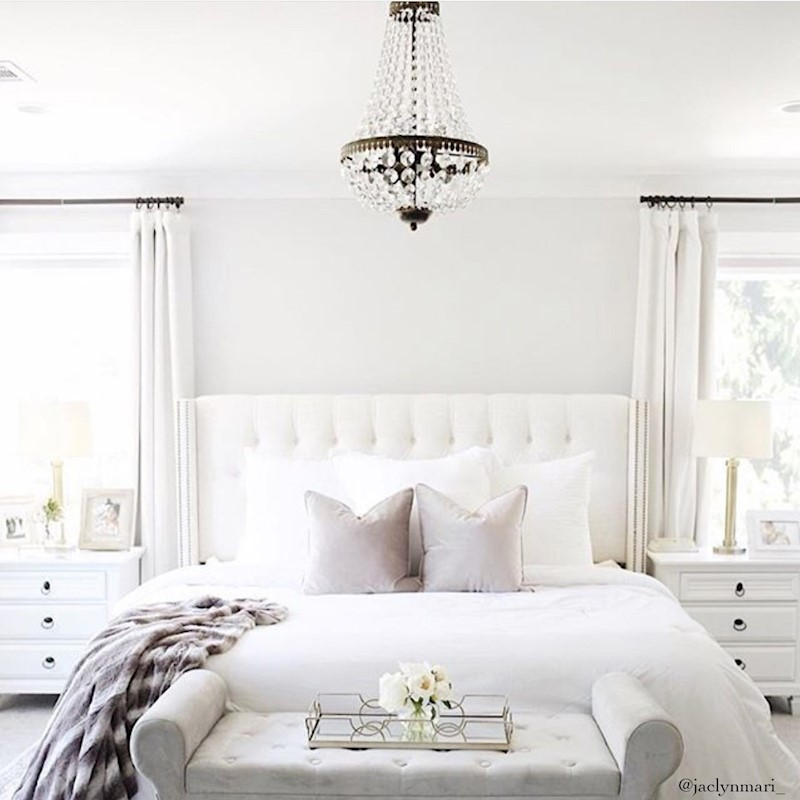 Palace Empire Chandelier Antique Brass In 2020 White Bedroom