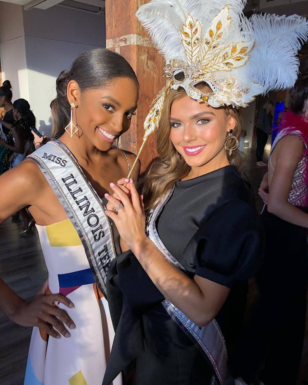 miss illinois teen usa pageant