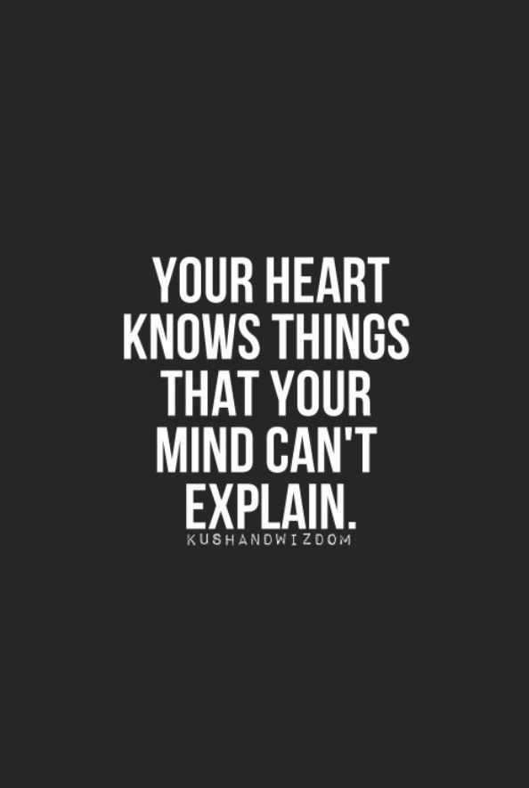 Follow Your Heart Quotes Follow Your Heart Facebook Quotes