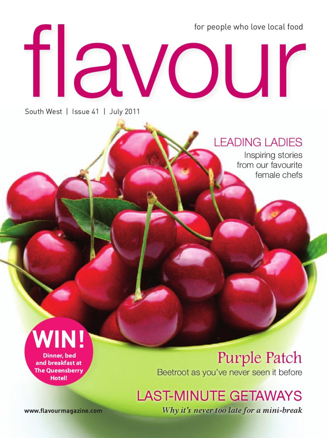 Flavour Magazine Sw July 2011 Healthy Recipe Books Flavors Food