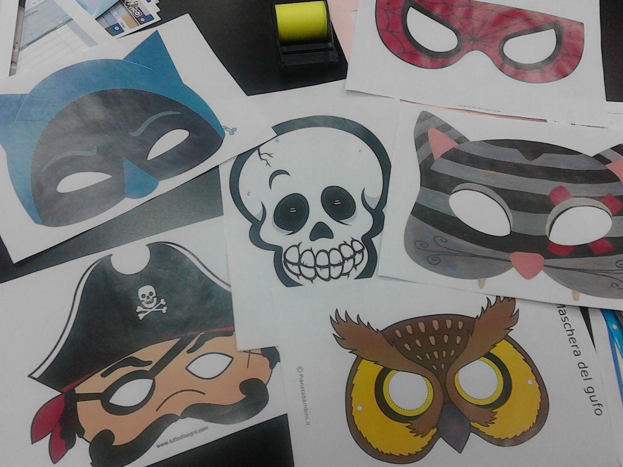 Prepara le tue maschere per la festa di Halloween con le Etichette Tico  http://www.etichettetico.it/prodotti_copylaserpremium_bianche100fogli.php?int_id=pi_0314