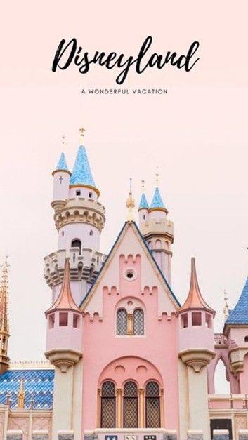 Disneyland: A Wonderful Vacation