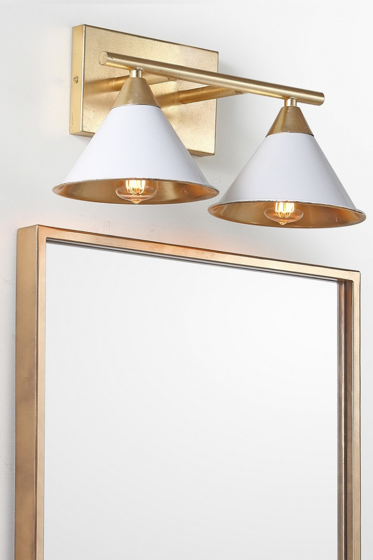 Jyl9013a Wall Lights Gold Interior Design Gold Interior