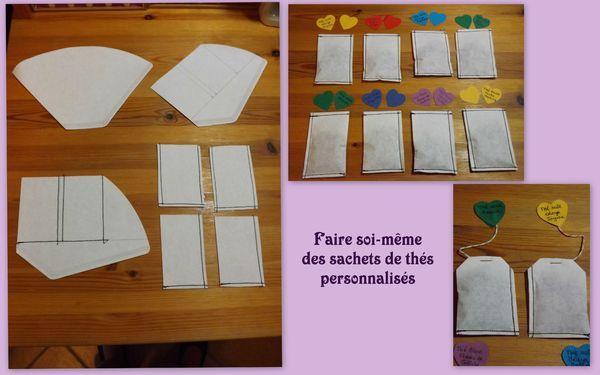Calendrier de lu0027Avent # 1 - Récré Au0027 maison doTerra and Essentials