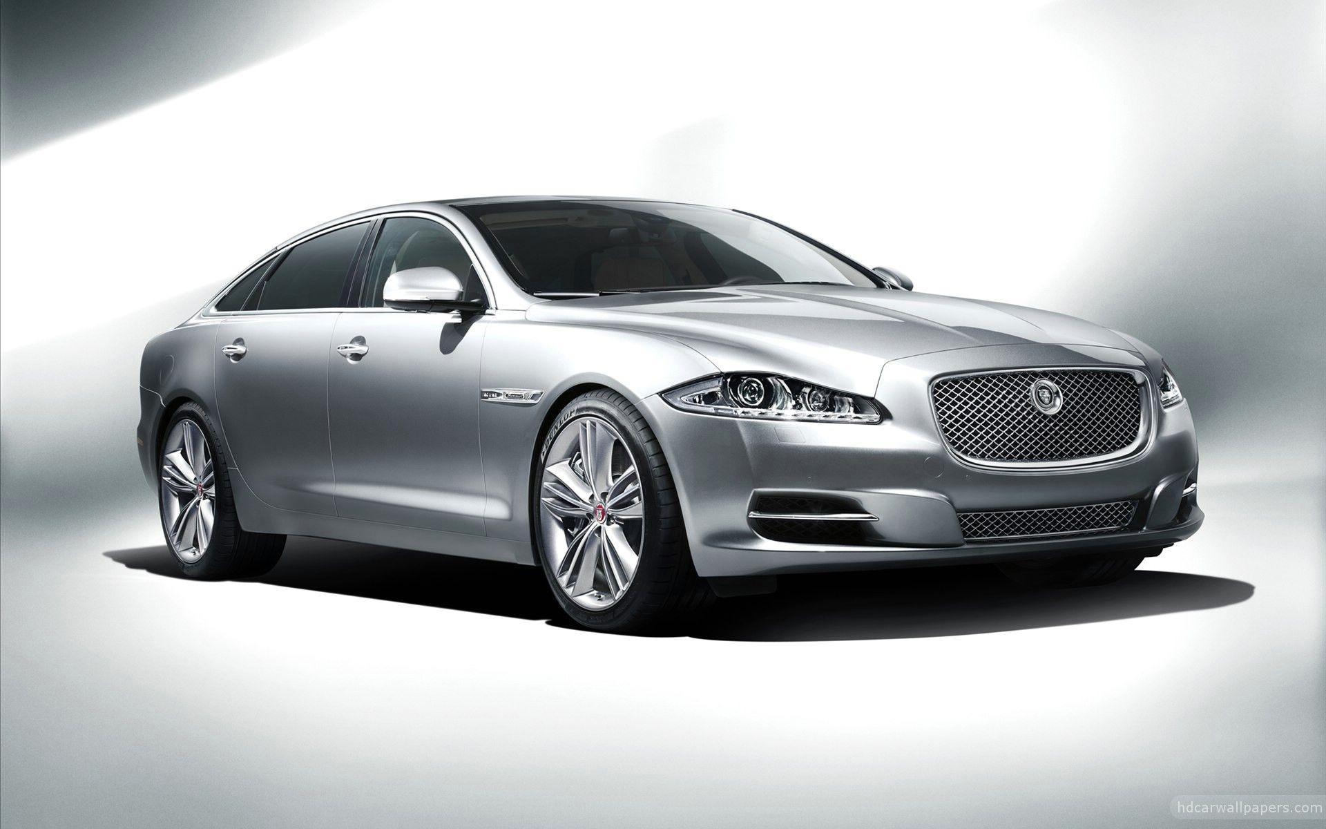 2012 Jaguar Xj Wallpaper Free Download Resolution 1920x1200 Px