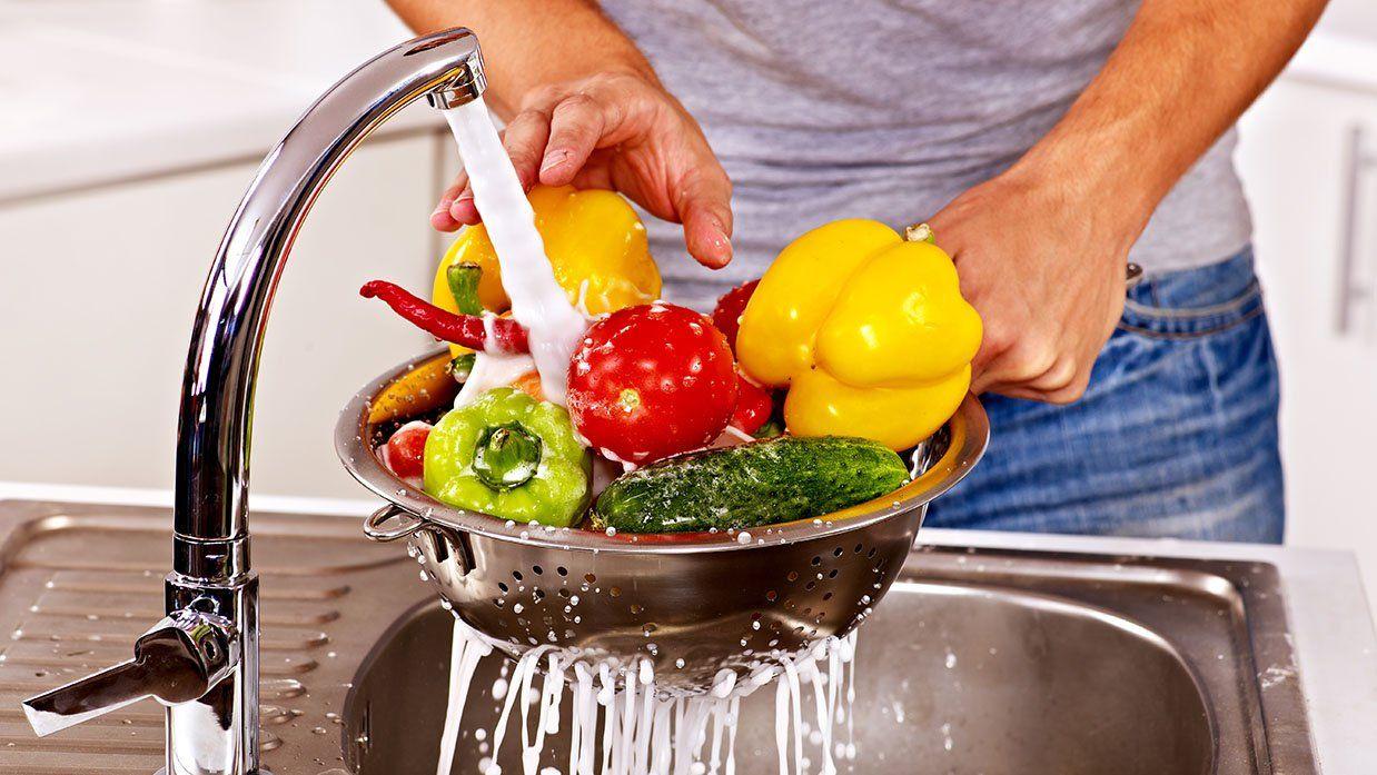 Organic farming in UAE Food safety, Food safety training