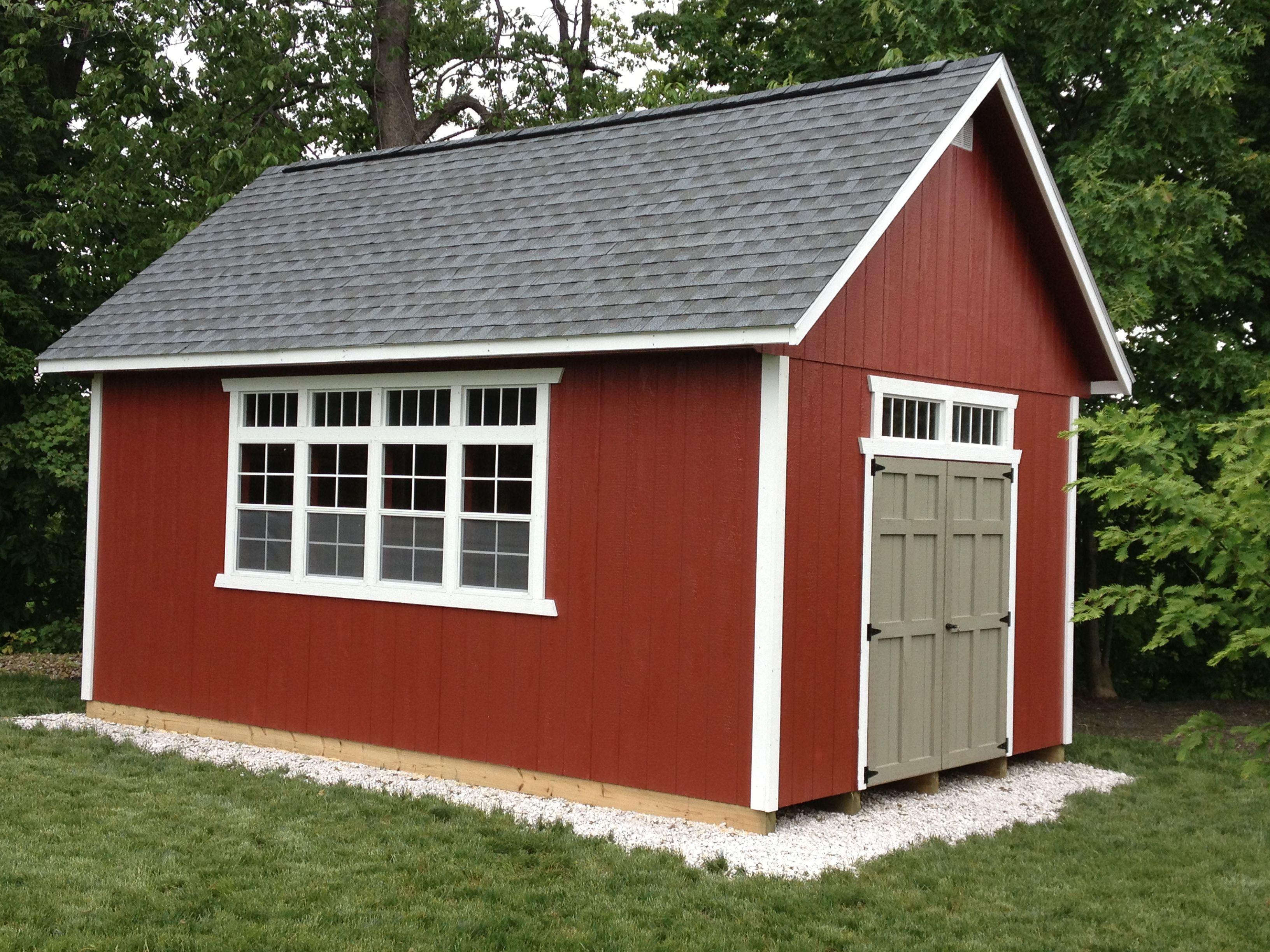 garden shed - Garden Sheds Ohio