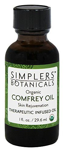 Simplers Botanicals - Organic Therape...