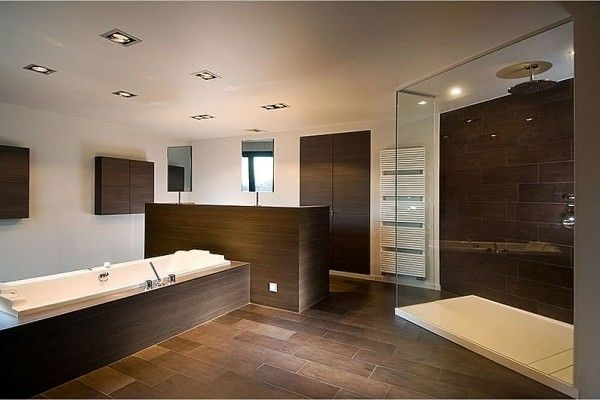 What you should know about bathroom interior designs colors