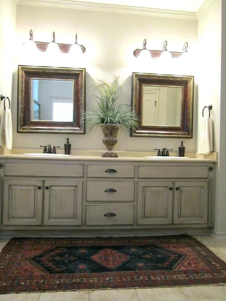 What Is Good Color To Paint Bathroom Cabinets