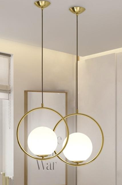 33++ Globe pendant light bedroom ppdb 2021