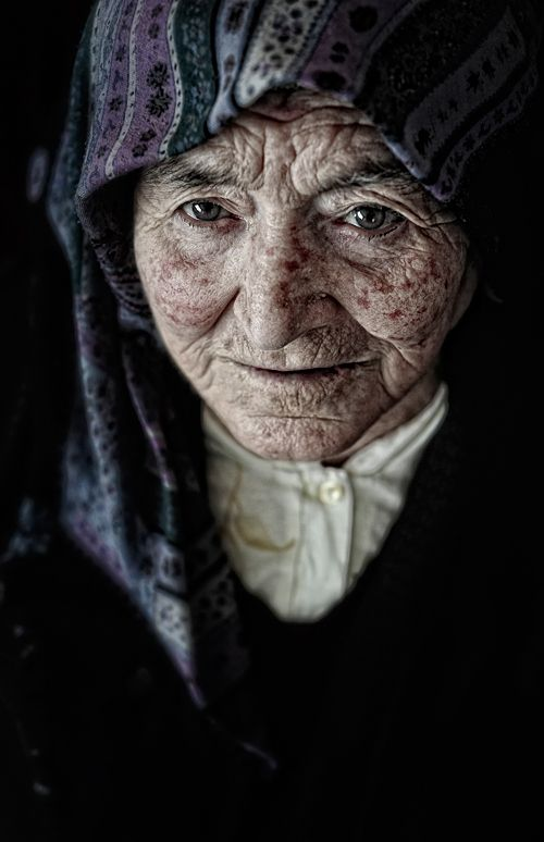 trace of life by Ali ilker Elci on 500px  Repinned from We Are the World by Dragana V.N.
