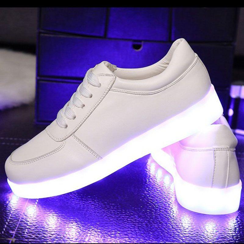 De It Pin Footwear Resultado Zapatosqueprendenluz Imagen zpUwqnId