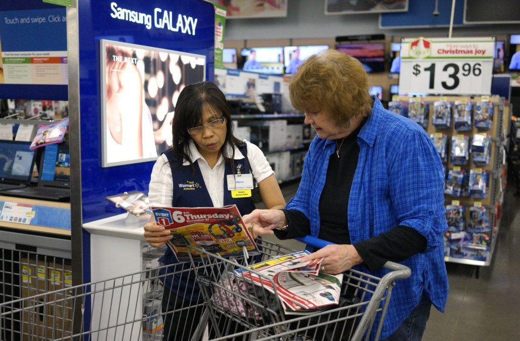 Major retailer uses lower US tax bill to raise minimum