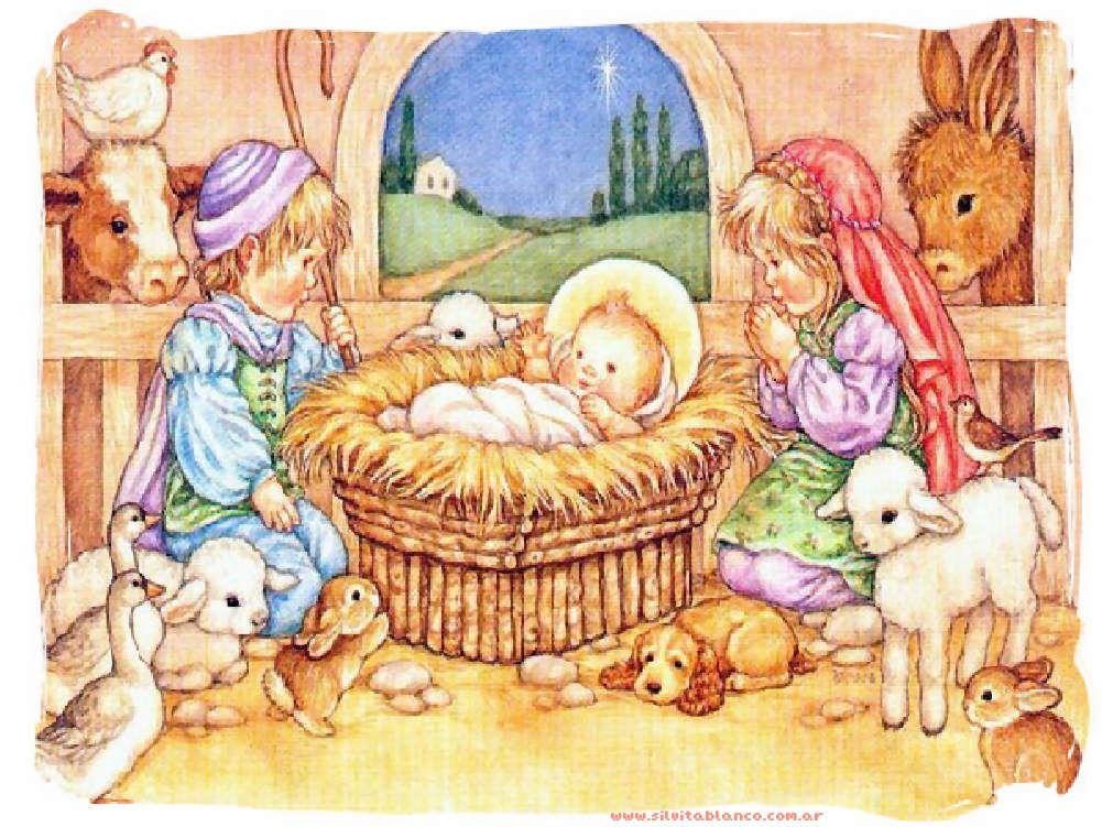 Pesebres bel n portal nacimiento ni o jes s navidad for Nacimiento belen