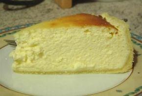 Allerbester Käsekuchen♥ #simplecheesecakerecipe