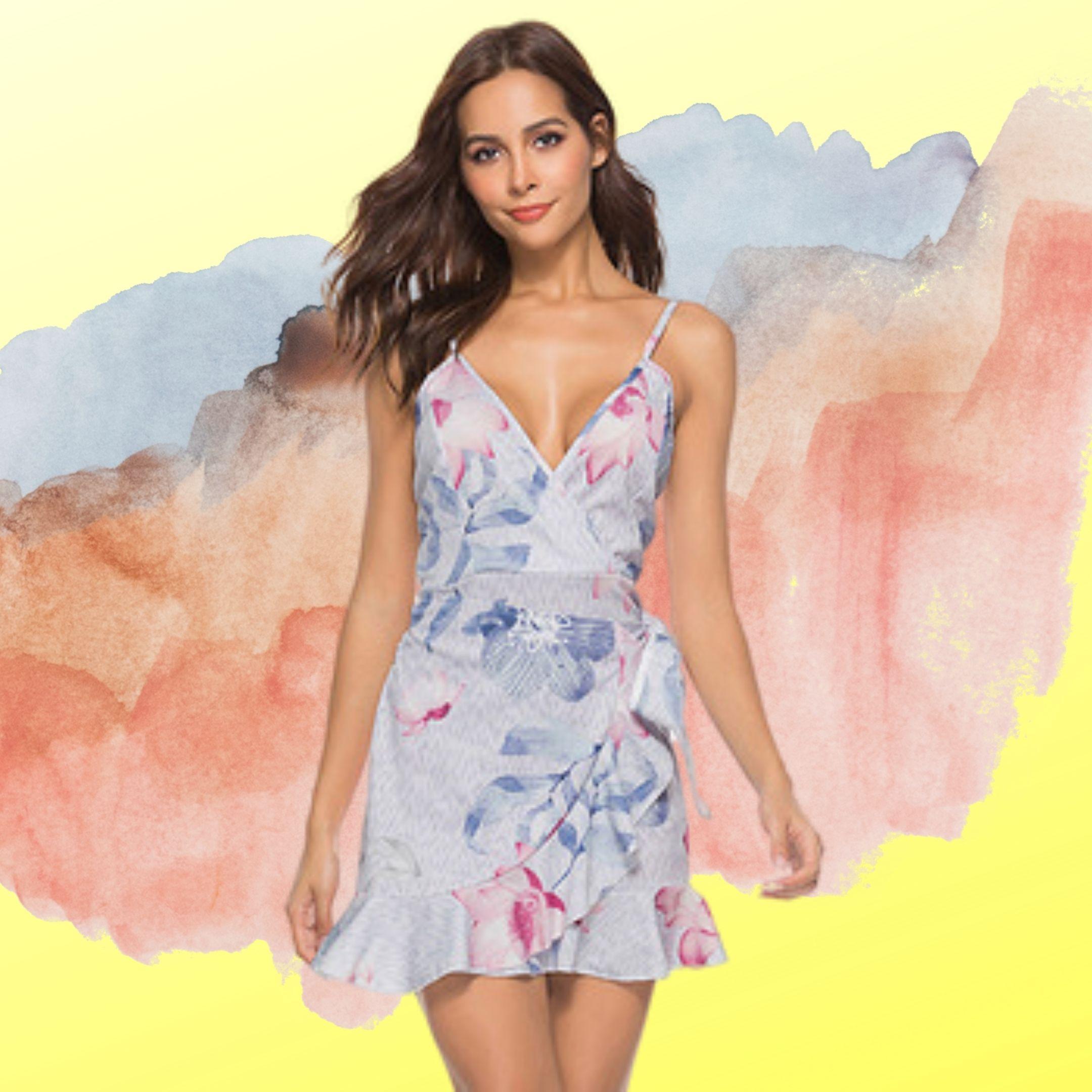 Summer Shift Dresses Dress For Short Women Summer Shift Dress Shift Dress [ 2160 x 2160 Pixel ]