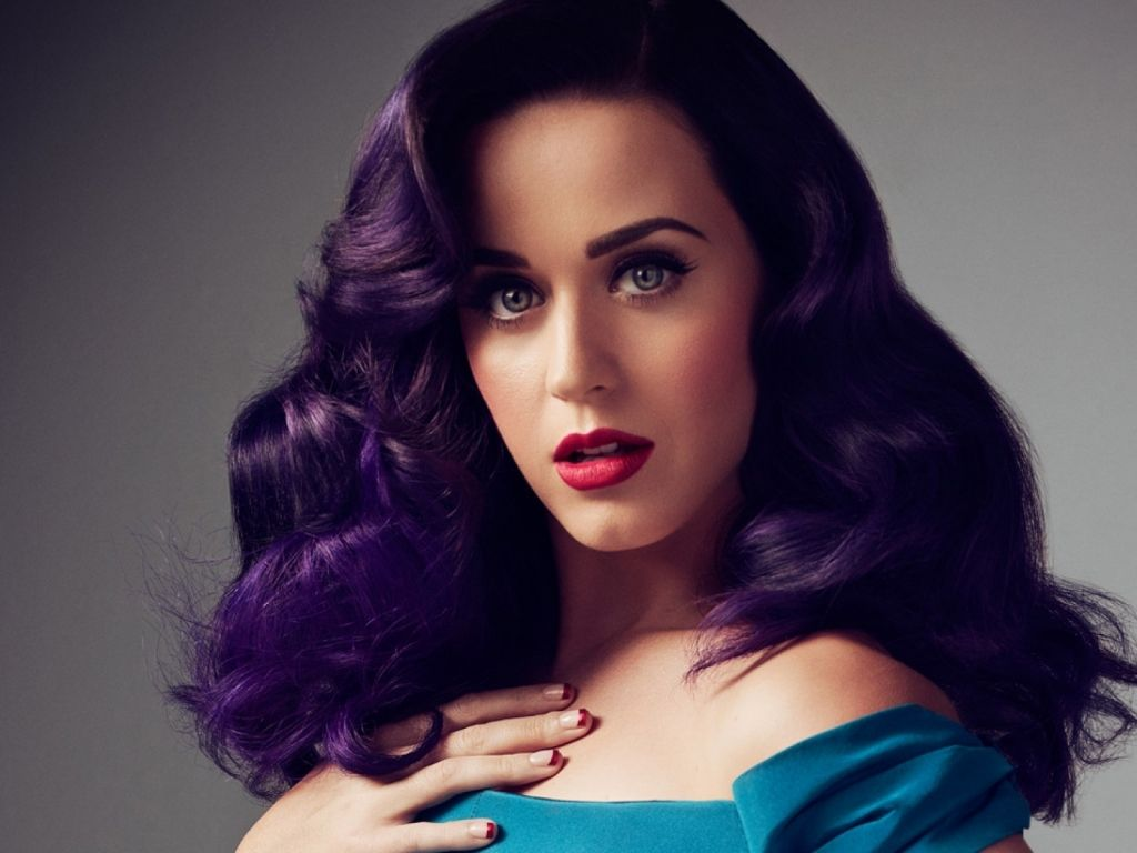 Image result for katy perry hair