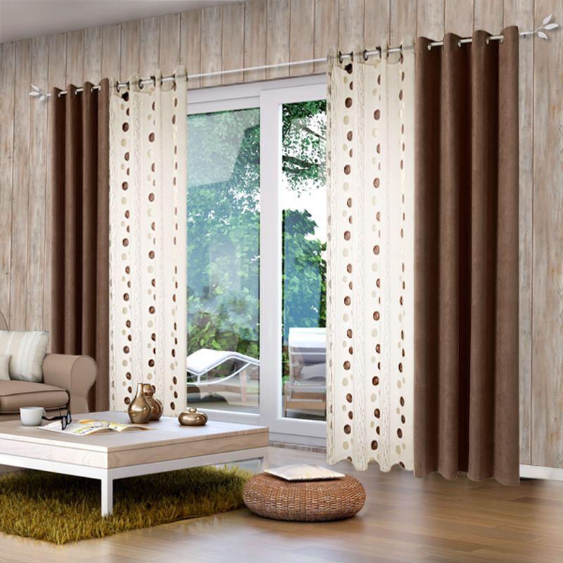 rideaux salon ma maison en 2019 rideaux salon rideaux et voilage. Black Bedroom Furniture Sets. Home Design Ideas