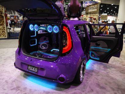 Pin By Shanae Fourshaw On Car Envy Kia Soul Accessories Kia Soul Kia Accessories