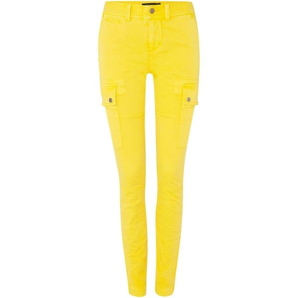 Pant205❤ Walker Polyvore Liked On Polo Lauren Cargo Ralph BWoredxC