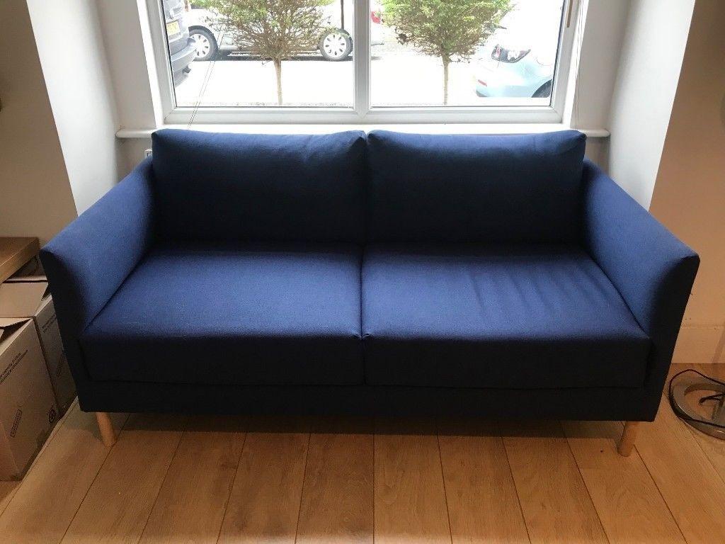 Habitat Hyde 2 Seater Sofa In Croydon London Gumtree 2 Seater Sofa Sofa Seater