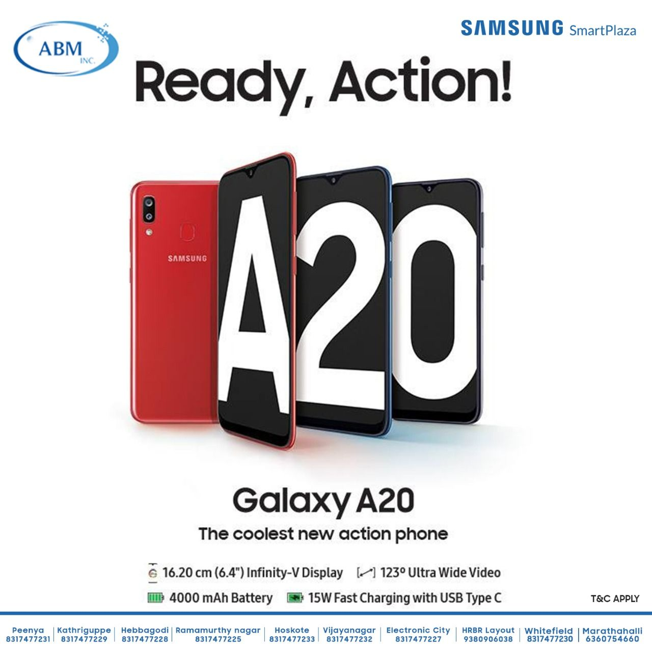 Nearest Battery Store >> Pin On Samsung Mobiles Bangalore